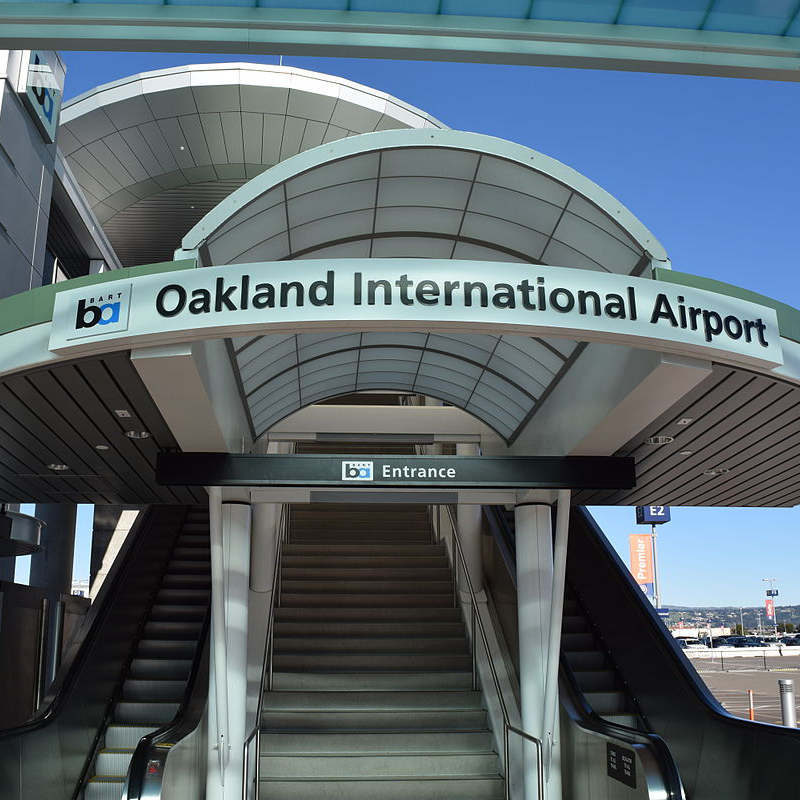 east bay connection airport transportation